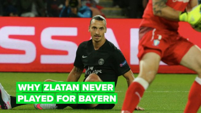 Zlatan's demands are 'god-like', according to Bayern's former president