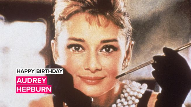 If you haven't seen these 4 Audrey Hepburn films, you need a history class
