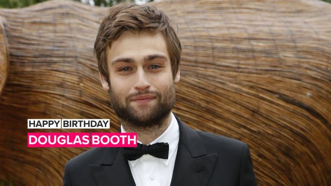 3 Impressive facts about British actor Douglas Booth