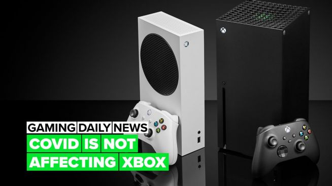 Xbox is making it rain at Microsoft