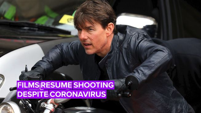 Mission Impossible & more films getting special treatment from governments