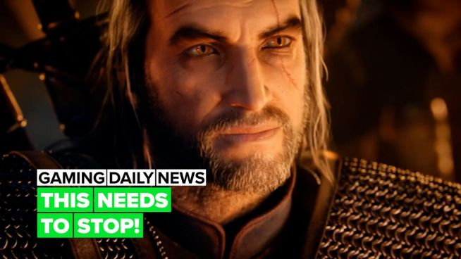 CD Projekt Red is facing more problems