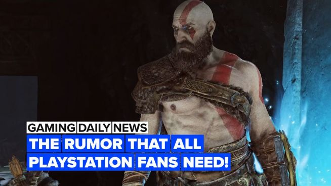 If this rumor is true, PlayStation fans are going to be stoked!