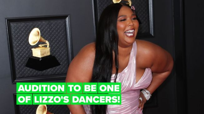Lizzo producing Amazon reality show to find curvy dancers