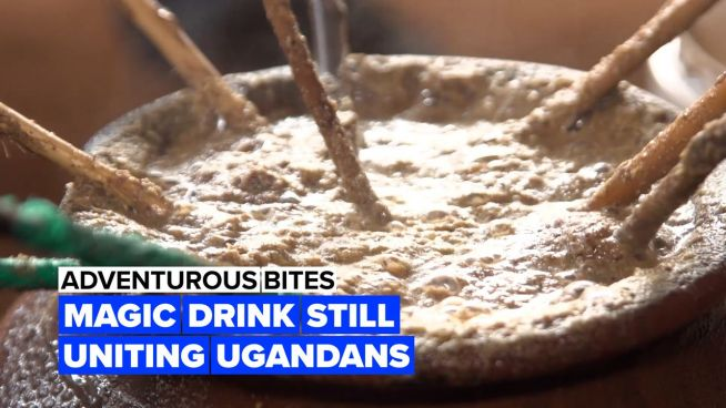 Adventurous Bites: The magic drink still uniting Ugandans