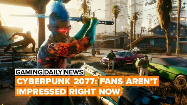 If you wanted Cyberpunk 2077 to be a long game, you might be disappointed