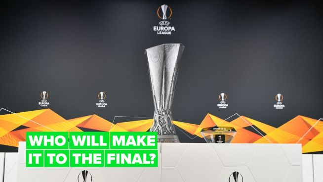 The round of 16 of Europa League is on fire