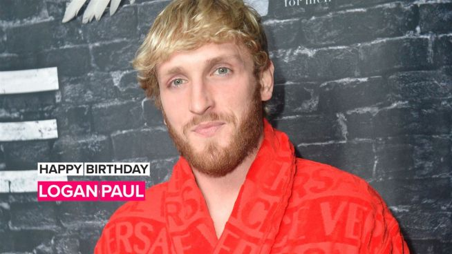 Logan Paul begs followers to buy his $90,000 couch