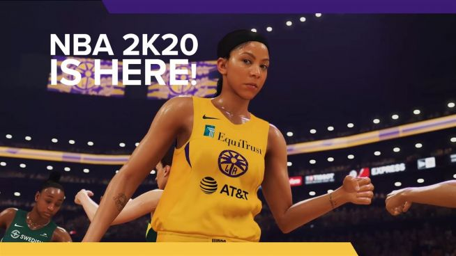 Three big things to expect from 'NBA 2k20'