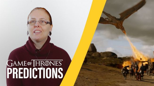 GoT Experts Predict: Who will be the unexpected hero?
