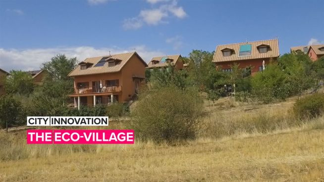City Innovation: An Eco-Village's journey to complete sustainability