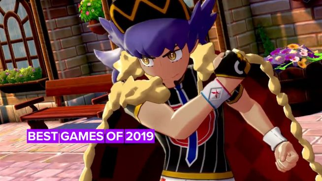 The best video game releases of 2019