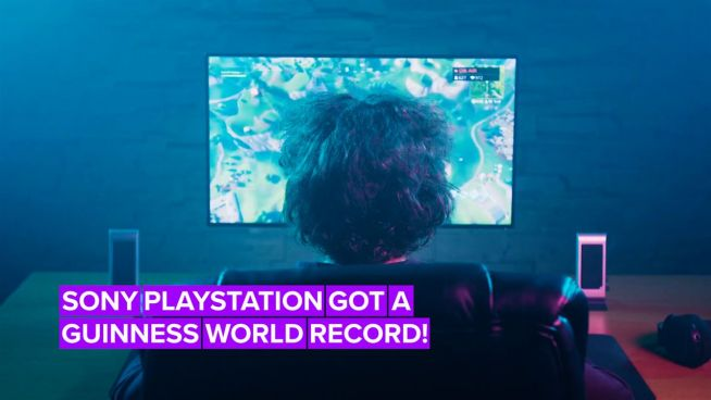 And the Guinness World Record for best-selling home console goes to…