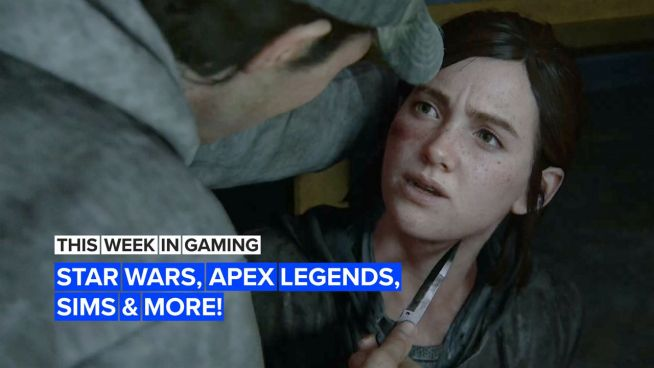 This Week in Gaming: Eco Sims, Apex Legends, Star Wars and more!
