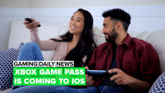 Xbox Game Pass has huge plans for 2021