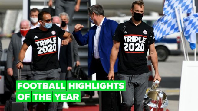 2020: What the hell happened in football?!