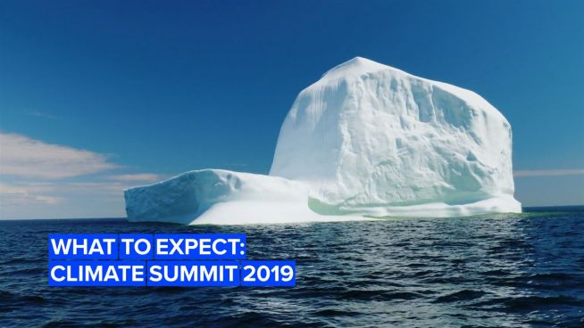 What to expect at the U.N. Climate Change summit