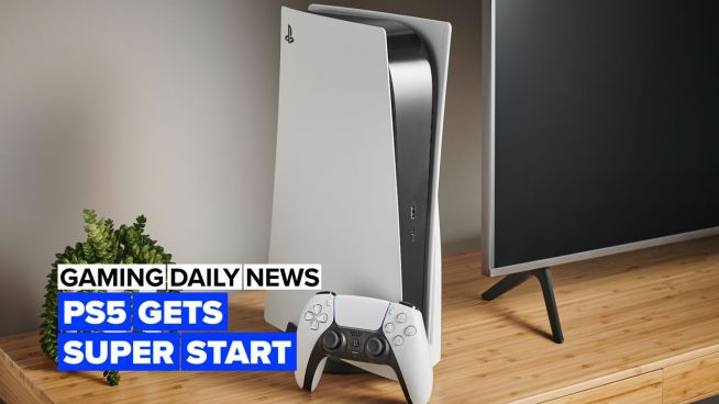 Is PS5 Sony's best console launch ever?
