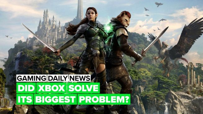 Is Bethesda Microsoft's answer to better exclusive titles?