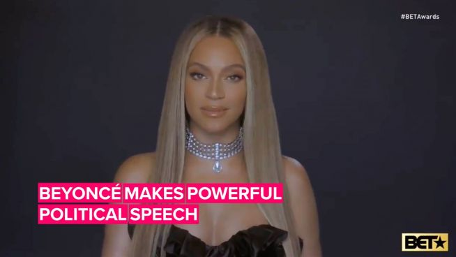 3 Mind-blowing moments from the virtual BET Awards