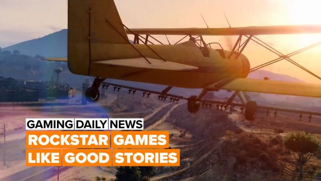 Rockstar Games want more single player stories