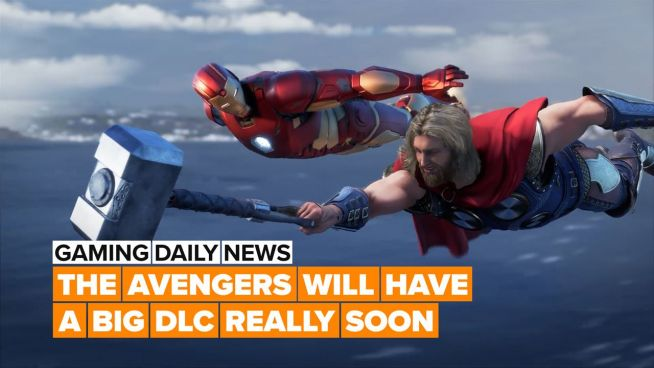 The first DLC for 'Marvel's Avengers' has been announced!