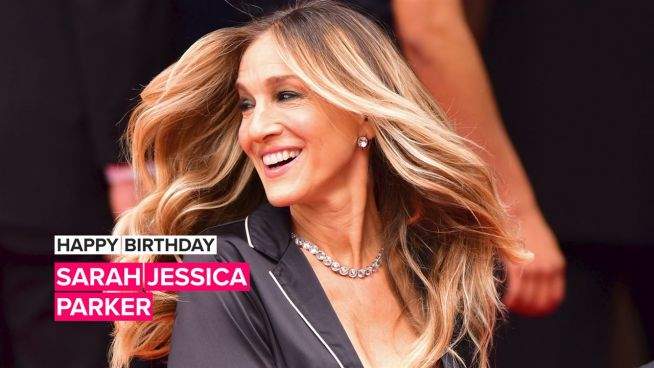 Sarah Jessica Parker celebrates 55th after sister-in-law contracts Covid-19
