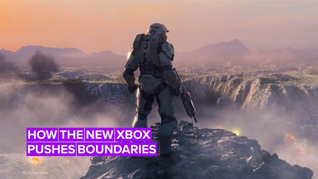 Console free? What the Xbox details say about the future of gaming