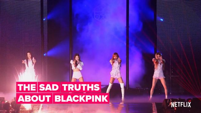 5 Things we learned from Blackpink's Netflix documentary