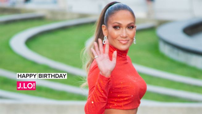 Here's J.Lo explaining how she stays looking young at 50