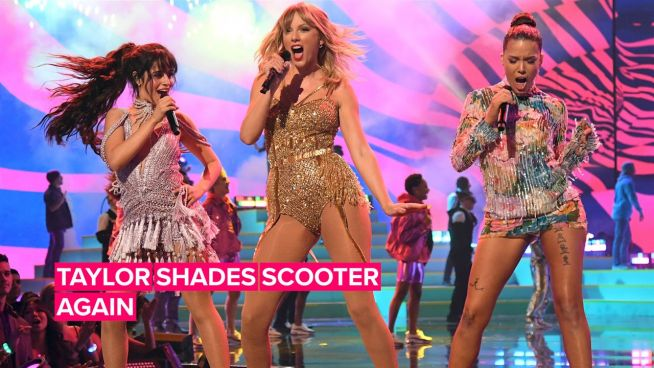 3 Best performance moments from the AMAs