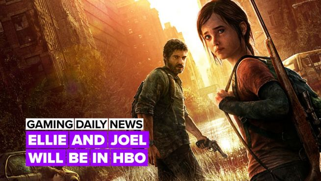 The Last of Us to premiere on HBO