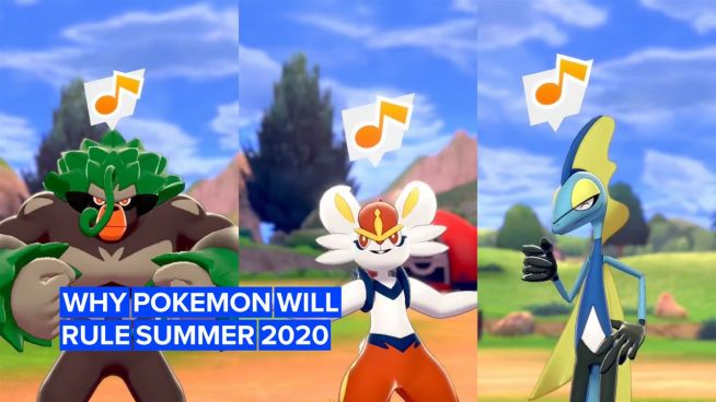 Get ready: This is what Pokémon has up their sleeve