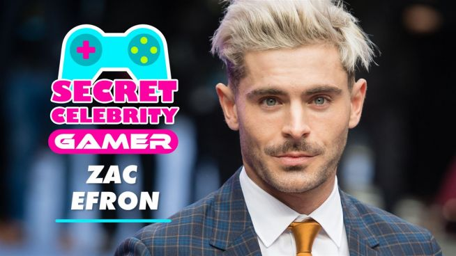 That one time Zac Efron played Battlefield totally stoned