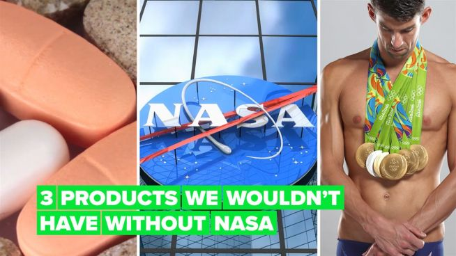 3 products inspired by NASA that are totally out of this world