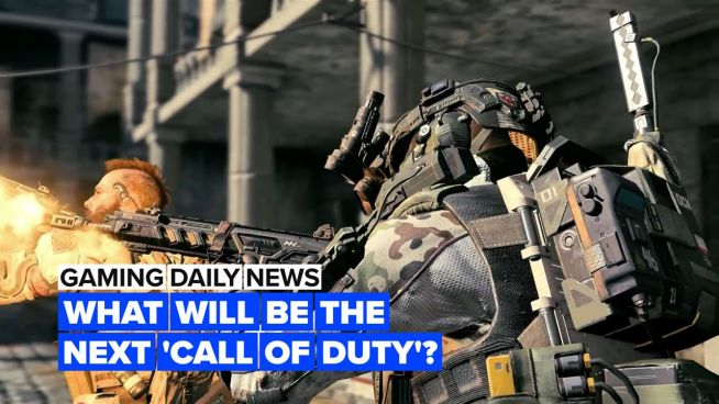 Has the new 'Call of Duty' game been postponed!?