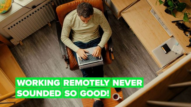 Here are 5 remote jobs that have six-figure salaries!