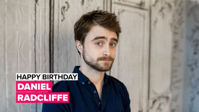 Have you seen Daniel Radcliffe's movies since Harry Potter?