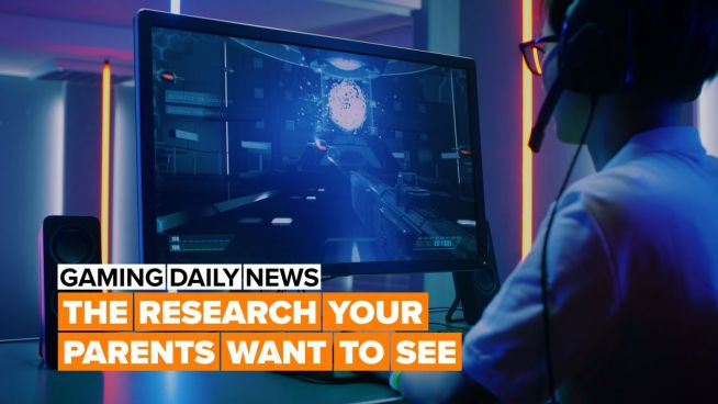Research shows which gamers may be the smartest