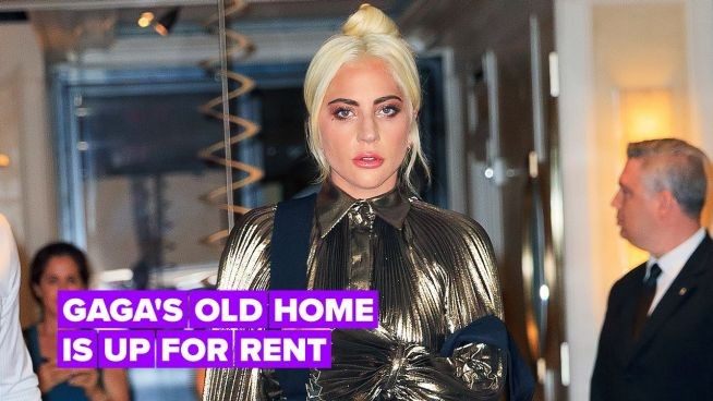 You can now rent Lady Gaga's old NYC apartment from The Fame era
