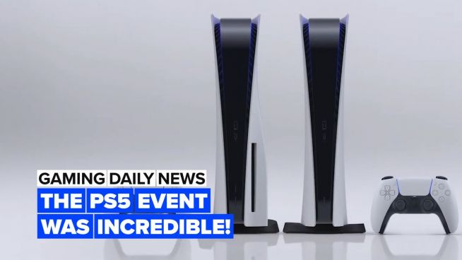 The PS5 event was everything gamers wanted and more!