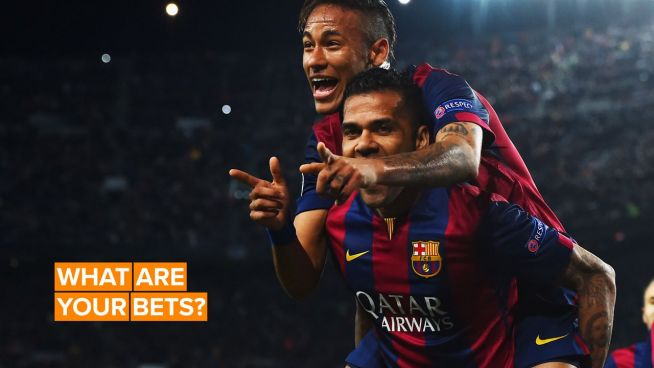 The best rumours about upcoming football transfers