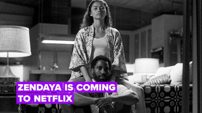 Netflix's 5 most exciting February releases