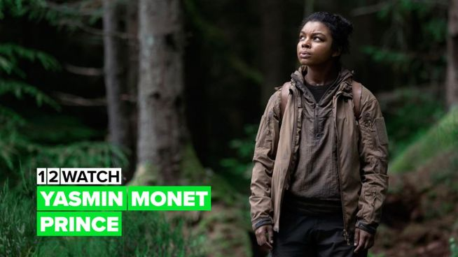 Is Yasmin Monet Prince the next big British action star?