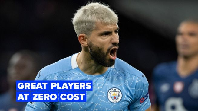 The best free agents of summer transfer window