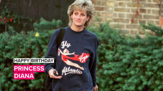 3 Times Princess Diana created fashion moments fit for history