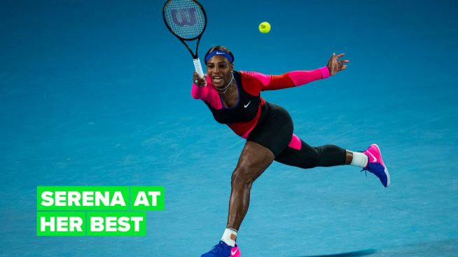 Serena Williams to face Naomi Osaka for the first time since 2018 US open