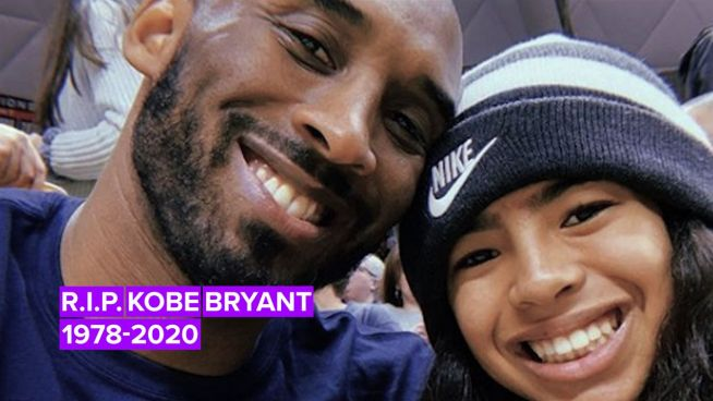 The heartbreaking reactions to Kobe Bryant's death