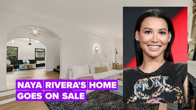 Where Naya Rivera's family stands 6 months after her death