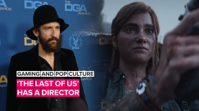 We finally know who's going to direct HBO's 'The Last of Us'